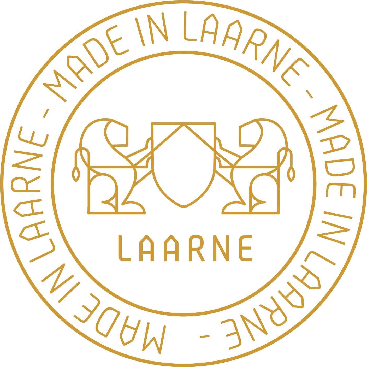 Made in Laarne
